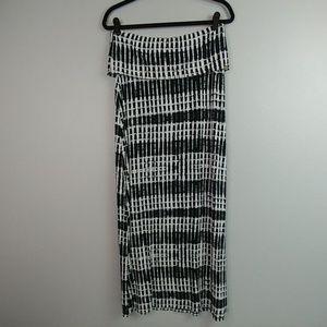 Calvin Klein Medium Maxi Skirt